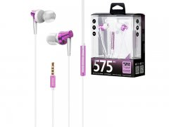 Наушники Remax RM-575 Pro Purple