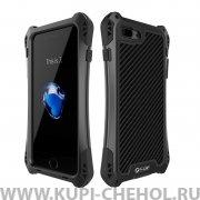 Чехол противоударный Apple iPhone 7 Plus R-JUST Amira RJ-04 Black