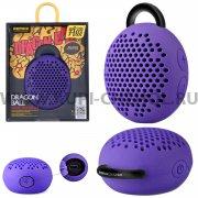 Колонка универсальная Bluetooth Remax RB - X1 Dracon Ball Purple