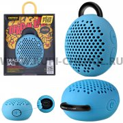 Колонка универсальная Bluetooth Remax RB - X1 Dragon Ball Blue