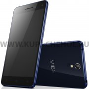 Телефон Lenovo Vibe S1 DS LTE Blue