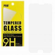 Защитное стекло Meizu Metal Glass Pro+ 0.33mm