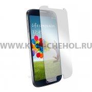 Защитное стекло Samsung Galaxy S7 Ainy Full Screen Cover белый 0.3mm