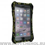 Чехол противоударный iPhone 6 Plus/6S Plus R-JUST Amira RJ-04 Green