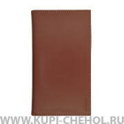 Чехол книжка iPhone 6 Plus/6S Plus X-Fitted коричневый