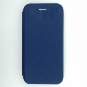 Чехол-неделька Apple iPhone 6/6S Open Book-3 синий У