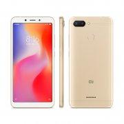 Телефон Xiaomi Redmi 6 32Gb Gold