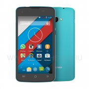 Телефон Highscreen Spark 2 Blue