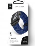 Ремешок для Watch 42mm Viva Madrid Crisben Cobalt