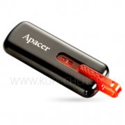 Флеш Apacer AH326 32Gb Black