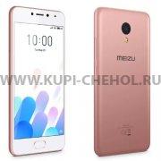 Телефон Meizu M5C 16GB Pink