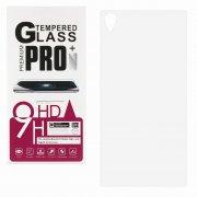 Защитное стекло Sony L39H Xperia Z1 Glass Pro+  (заднее)