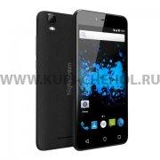 Телефон Highscreen Easy L Black