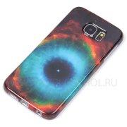 Чехол-накладка Samsung Galaxy S6 G920 8508