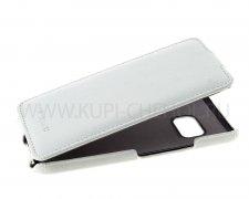 Чехол флип HTC One M9 Armor Case Full белый
