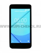 Телефон Micromax Bolt Q383 Black