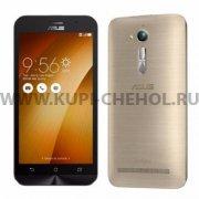 Телефон ASUS ZB500KL Zenfone Go 16GB 4G DS Gold