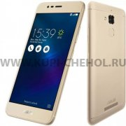 Телефон ASUS ZC520TL Zenfone Max ZF3 32GB 4G Gold