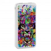 Power Bank 20000 mAh (584375) Kruche Print Colored beast