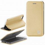 Чехол книжка Apple iPhone 7 4.7 П43038 золотой