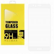 Защитное стекло Huawei Honor 8 Glass Pro Full Screen белое 0.33mm