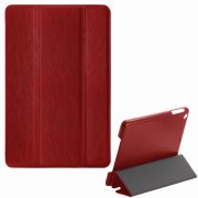 Чехол откидной Apple iPad Mini 2 Hoco Crystal Red
