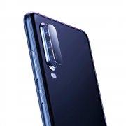Защитное стекло для камеры Huawei P30 Baseus Camera Lens Glass Film 0.2mm