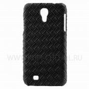 Чехол-накладка Samsung Galaxy S4 i9500 11459 чёрный