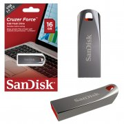 Флеш Sandisk CZ71 Cruzer Force 16Gb USB 3.0