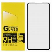 Защитное стекло Xiaomi Redmi Pro 2 Glass Pro Full Glue черное 0.33mm