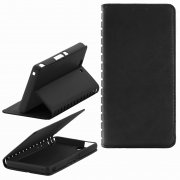 Чехол книжка Sony C6603 / L36H Xperia Z Book Case New черный