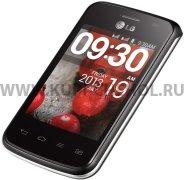 LG E420 Black С/Т