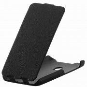 Чехол флип ASUS A450CG Zenfone 4 iBox Premium чёрный