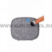 Колонка универсальная Bluetooth Hoco BS8 Grey