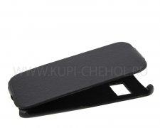 Чехол флип HTC One M9 Armor Case Slim чёрный флотер