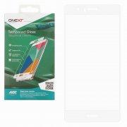 Защитное стекло Huawei P9 Lite ONEXT белое 0.3mm