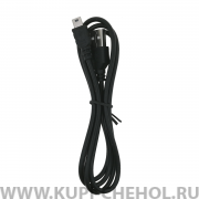 Кабель USB-Mini USB Red Line черный 1m
