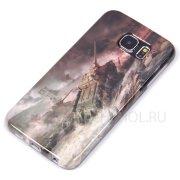 Чехол-накладка Samsung Galaxy S6 G920 8499