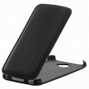 Чехол флип Lenovo S920 iBox Premium чёрный