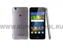 Телефон Huawei GR3 Grey