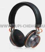 Bluetooth наушники Remax RB-195HB Black