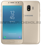 Телефон Samsung Galaxy J2 J250F 2018 DS Gold