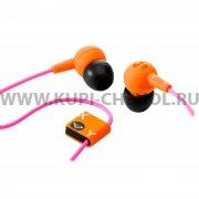 Наушники JBL Reference 250 оранжевый / розовый