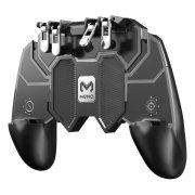 Игровой контроллер для телефона Memo GamePad Black