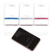 Bluetooth-гарнитура Минифон BB-Mobile Micron черная