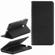 Чехол книжка Nokia 850 Lumia Book Case New черный