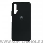 Чехол-накладка Huawei Honor 20 7001 черный