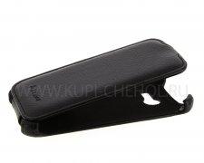 Чехол флип ASUS A400CG Zenfone 4 Armor Case чёрный
