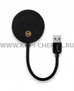 ХАБ USB-разветвитель 4 порта WK Carbin WT-N2 Black 0.15м