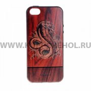 Чехол-накладка Apple iPhone 7/8 П43070 Dlons
